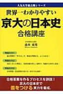 世界一わかりやすい京大の日本史合格講座(仮)