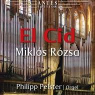 (Organ)el Cid: Philipp Pelster