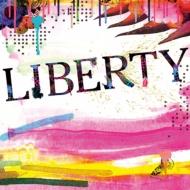 LIBERTY (+DVD)【初回限定盤】