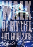 Koda Kumi 15th Anniversary Live Tour 2015-Walk Of My Life-