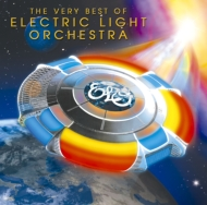 Very Best Of Electric Light Orchestra Vol.1 & 2: Elo���Ƀx�X�g