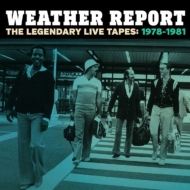 Legendary Live Tapes 1978-1981 (国内盤)