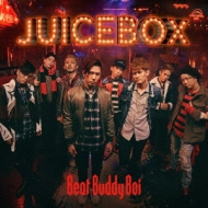 JUICEBOX (+DVD)【初回生産限定盤】