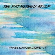 Phase Dancer...Live '77