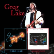 Greg Lake / Manouevres