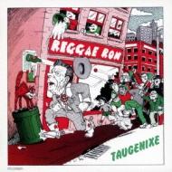 Reggae Ron