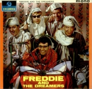 Freddie & Dreamers +21