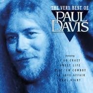 Very Best Of Paul Davis