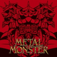 METAL MONSTER