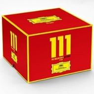 ドイツ・グラモフォン111周年記念コレクターズ・エディション(111CD)
