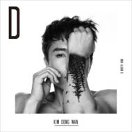 1st Mini Album: D
