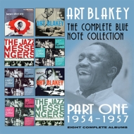 Complete Blue Note Collection: 1954-1957