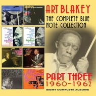 Complete Blue Note Collection: 1960-1962