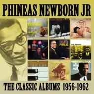 Classic Albums 1956-1962