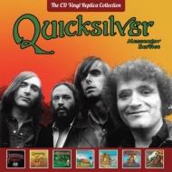 CD Vinyl Replica Collection (7CD)