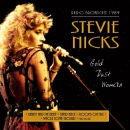 Stevie Nicks/Gold Dust Women - Radio Broadcast