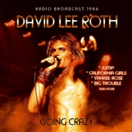Going Crazy -Radio Broadcast