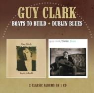 Boats To Build / Dublin Blues