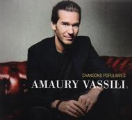 HMV&BOOKS onlineアモリ・ヴァッシーリ /Chansons Populaires (Pop Songs) (+dvd)(Cled)