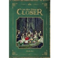 2nd Mini Album: CLOSER