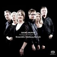 『音楽の花束』第1巻 アンサンブル・ザルツブルク・バロック