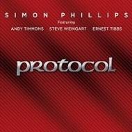 Simon Phillips/Protocol III