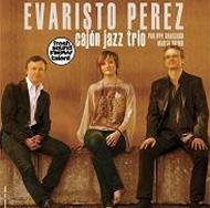 Cajon Jazz Trio Vol.II