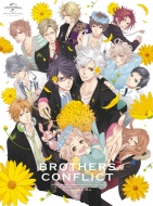 BROTHERS CONFLICT Blu-ray BOX