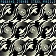 Steel Wheels (紙ジャケット)(プラチナSHM-CD)