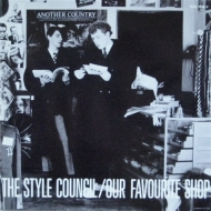 ローチケHMVStyle Council/Our Favourite Shop (Ltd)