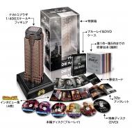 〔ナカトミプラザ・フィギュア付〕ダイ・ハード MEGA-BOX<6枚組>〔500セット数量限定生産〕