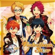 あんさんぶるスターズ! ユニットソングCD Vol.8 Trickstar