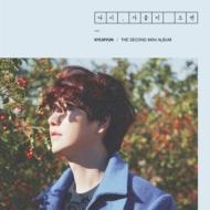 2nd Mini Album: 再び、秋が来れば