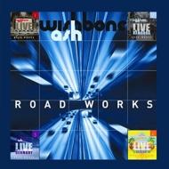 Wishbone Ash/Road Works (Mini Box)