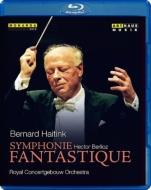 ベルリオーズ(1803-1869)/Symphonie Fantastique: Haitink / Concertgebouw O