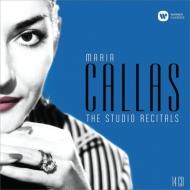 Soprano Collection/Callas: The Studio Recitals