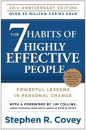 Covey Stephen R./The 7 Habits Of Highly Effective People: Powerful Lessons