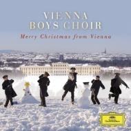 『ウィーン少年合唱団のクリスマス』 ヴィルト&ウィーン少年合唱団、ヴィラゾン、他