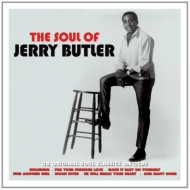 Soul Of Jerry Butler