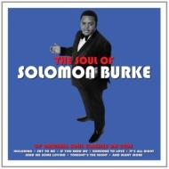 Soul Of Solomon Burke