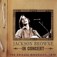 Jackson Browne/In Concert