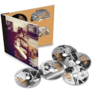 Unchained: Home Recordings & Studio Outtakes 1972-1977 (8CD)