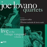 Quartets: Live At The Village Vanguard Vol.2