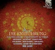 Die Entfuhrung aus dem Serail : R.Jacobs / Akademie fur Alte Musik Berlin, R.Johannsen, J.Pregardien, etc (2014 Stereo)(2CD)