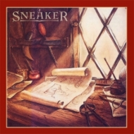 Sneaker (紙ジャケット)