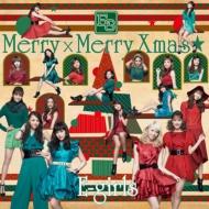 Merry×Merry Xmas★ (+DVD)