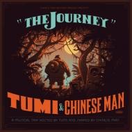 Tumi / Chinese Man/Journey