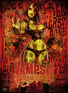 VAMPS LIVE 2015 BLOODSUCKERS (Blu-ray)【初回限定盤】