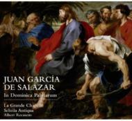 In Dominica Palmarum: Recasens / La Grande Chapelle Schola Antiqua