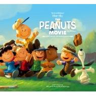 映画「I LOVE スヌーピー THE PEANUTS MOVIE」の世界